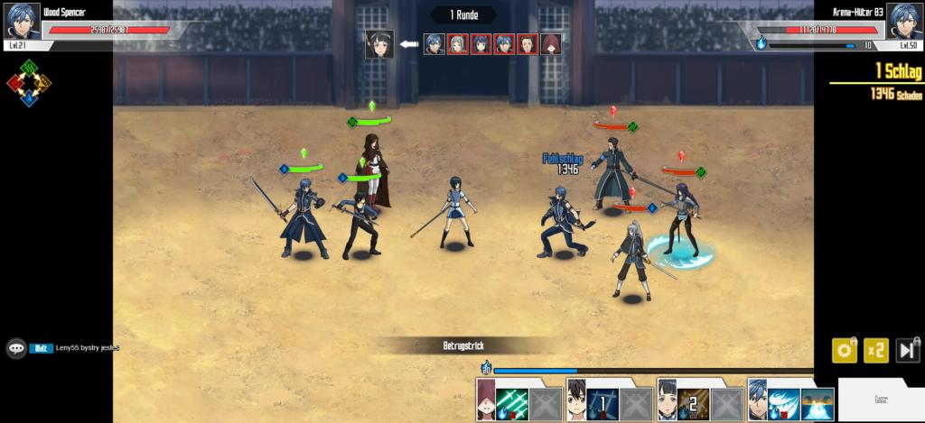 Sword Masters Screenshot 12