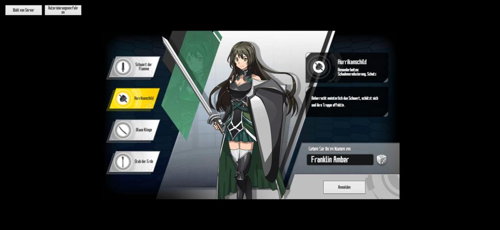 Sword Masters Screenshot 2
