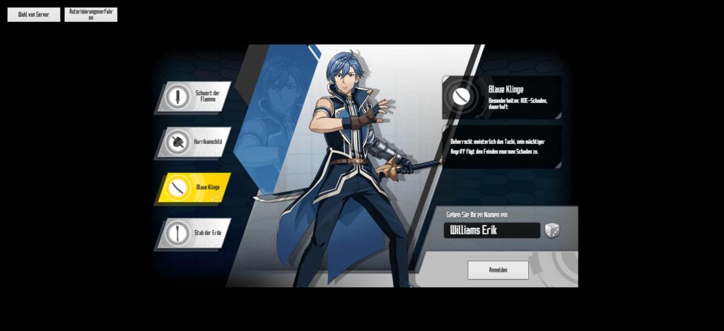 Sword Masters Screenshot 3