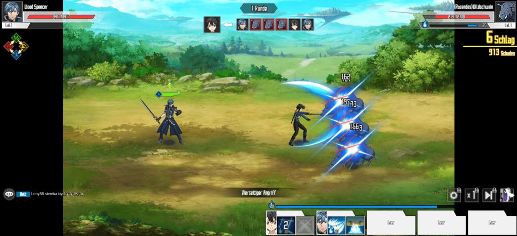 Sword Masters Screenshot 6