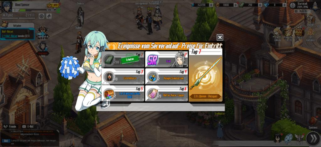 Sword Masters Screenshot 7