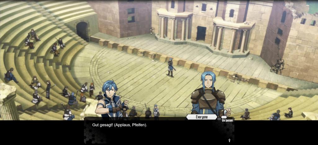 Sword Masters Screenshot 8
