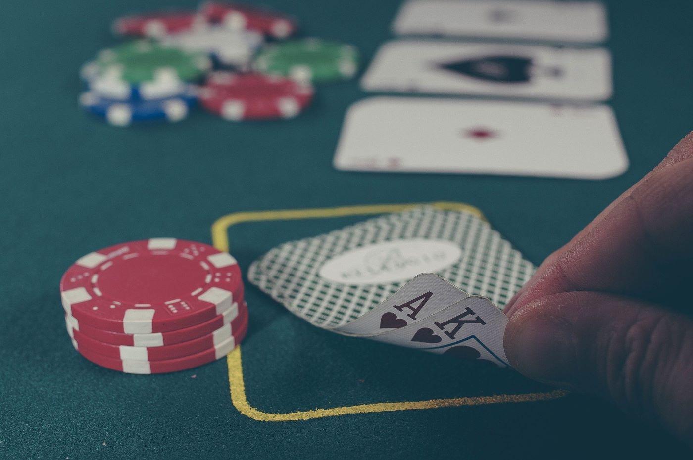 online pokerseite