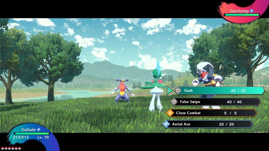 pokemon legends arceus screenhot 04
