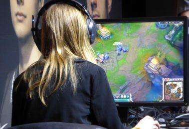 online glücksspiel gaming
