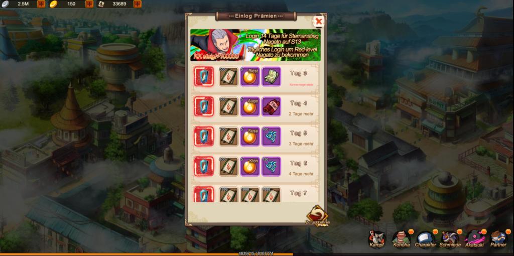 Ninja Erben der Macht 4
