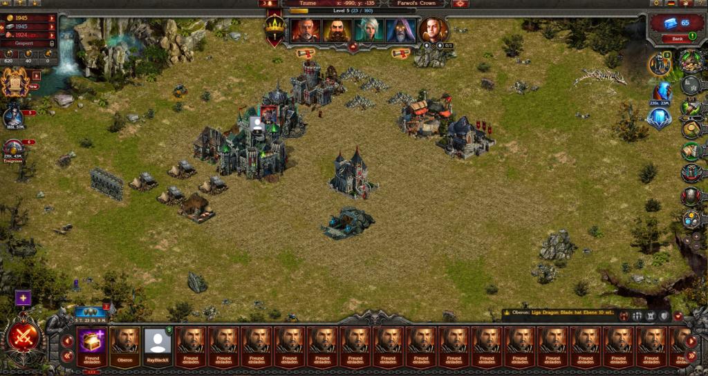 Stormfall Age of War 2