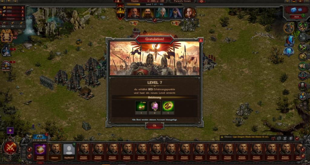Stormfall Age of War 3