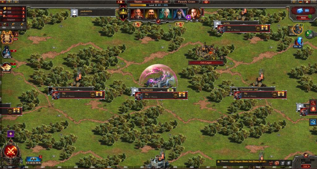 Stormfall Age of War 4