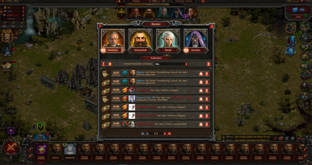 Stormfall Age of War 6