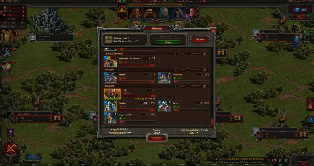 Stormfall Age of War 7