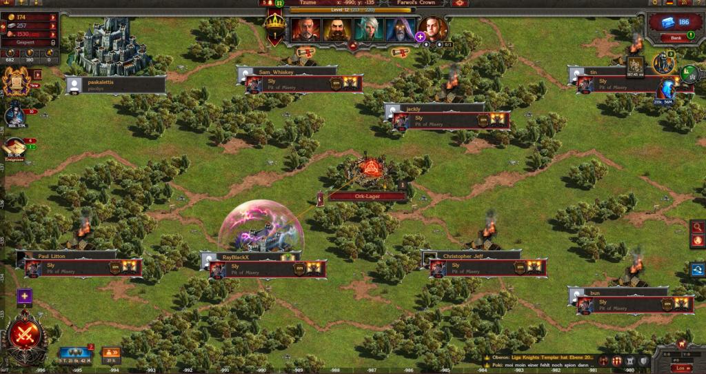 Stormfall Age of War 8