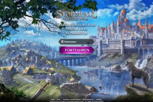 Stormfall Age of War Titelbild
