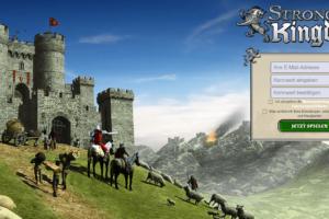 Stronghold Kingdoms Titelbild